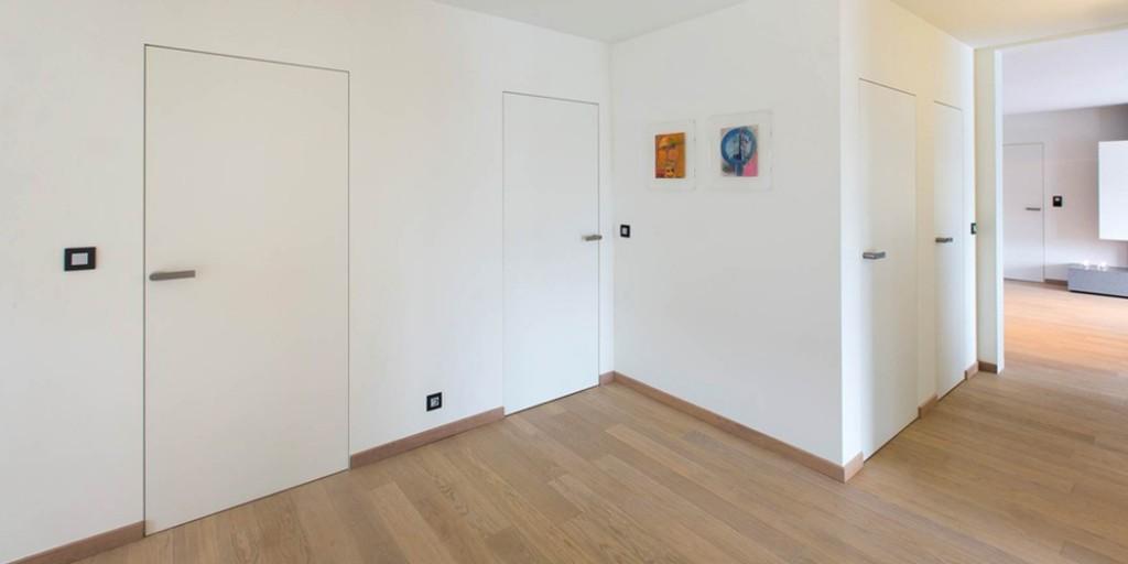 Xinnix binnendeuren deursysteem