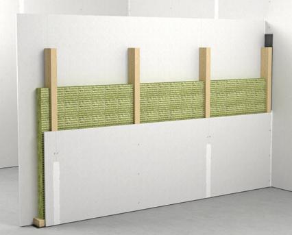 fermacell platten wand kleben gewindelehrdorn anwendung. Black Bedroom Furniture Sets. Home Design Ideas