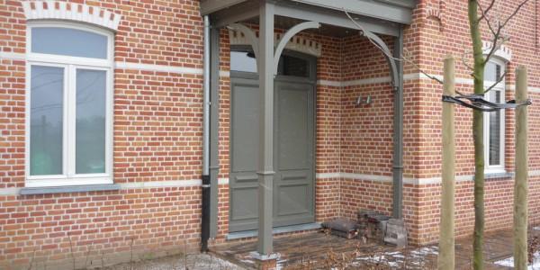 Ramen en deuren Sint-Katelijne-Waver