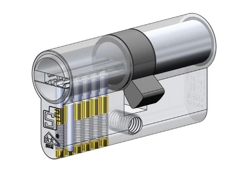 veiligheidscelinders